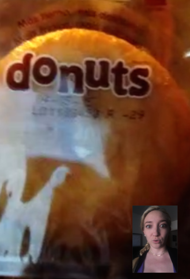 factime donuts