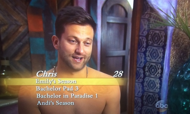 chris bukowski bachelor in paradise
