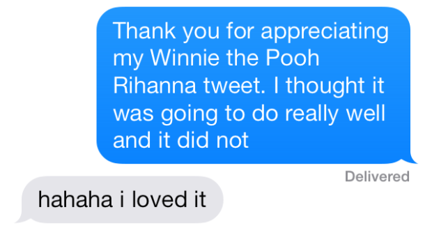 rihanna winnie the pooh
