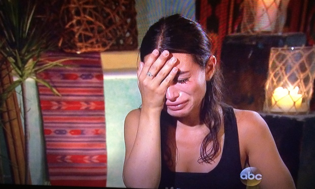 ashley i crying bachelor in paradise