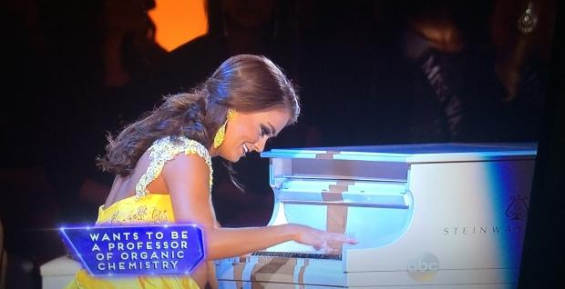piano talent miss america
