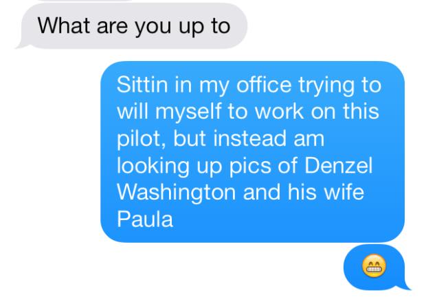 denzel wife paula