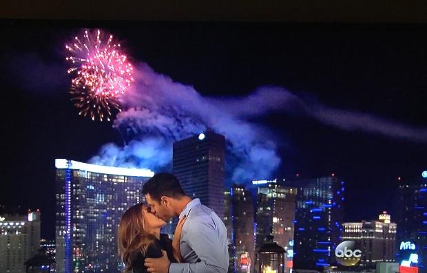 jojo ben bachelor fireworks