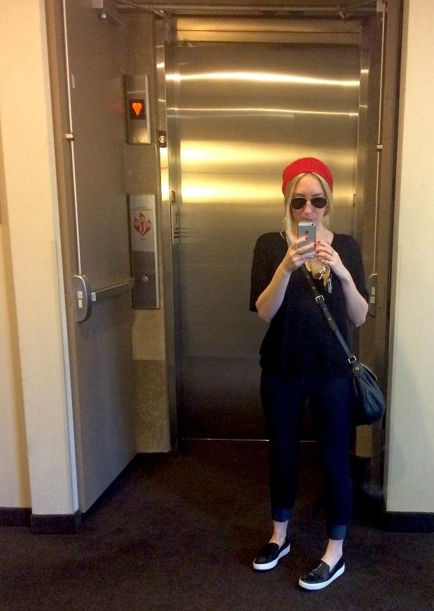 beanie elevator