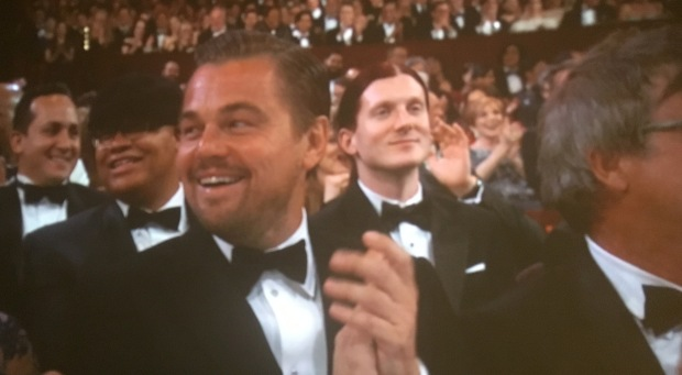 leo loves it