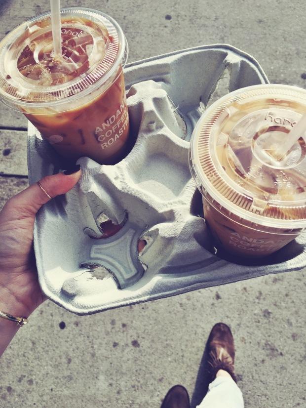 andante coffee roasters weho