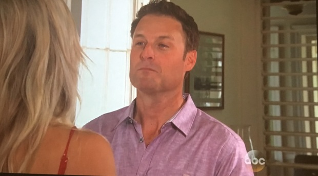 chris harrison poker face