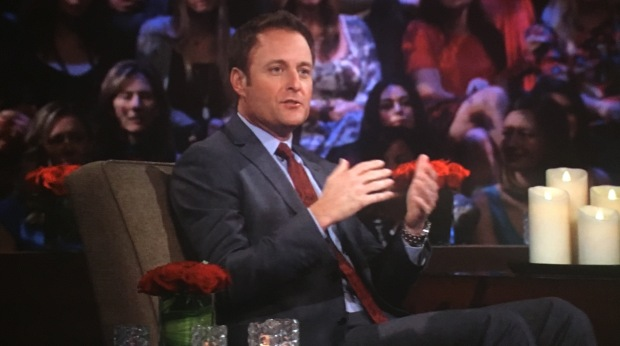 chris harrison women tell all