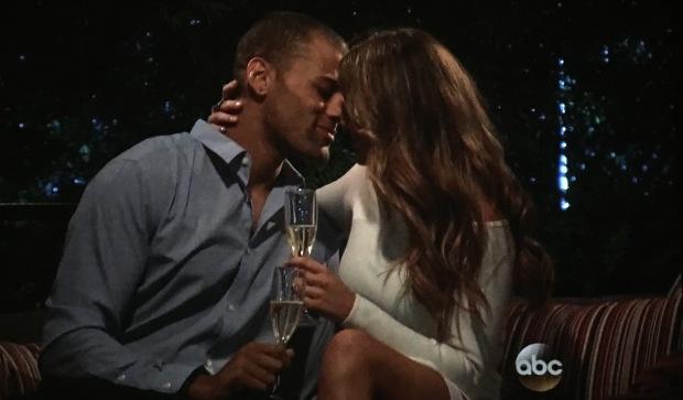grant jojo kiss bachelorette