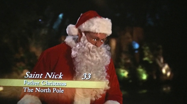saint nick christmas bachelorette