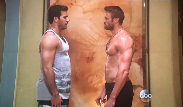 derek vs chad bachelorette