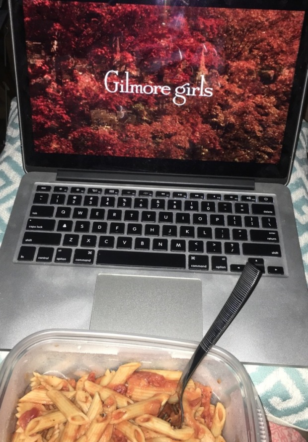 lap food