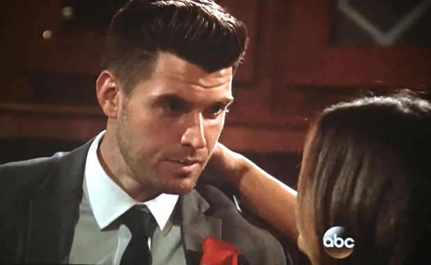 luke bachelorette tall hair