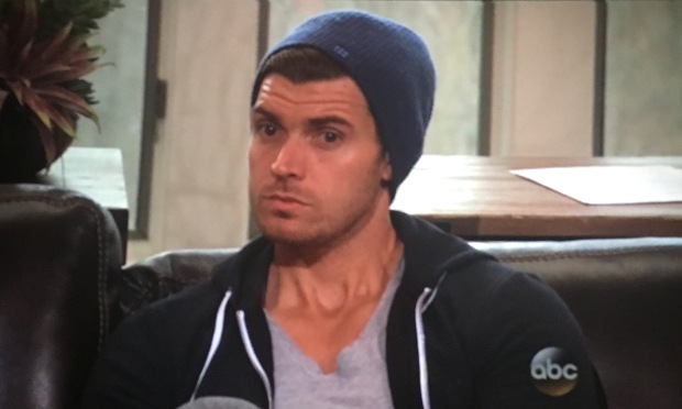 luke face bachelorette