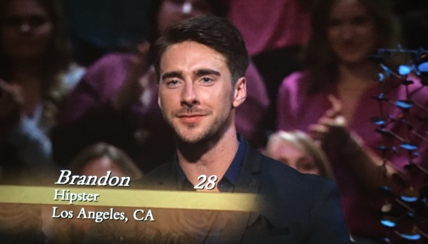 brandon who