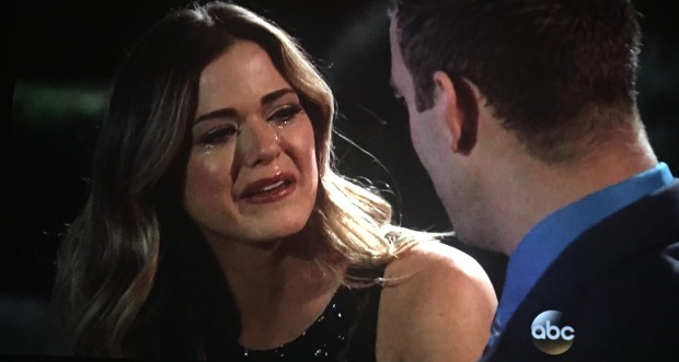 jojo cry james bachelorette