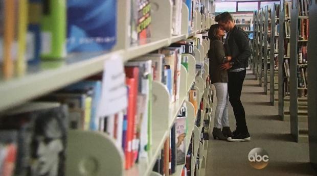 jojo jordan library bachelorette