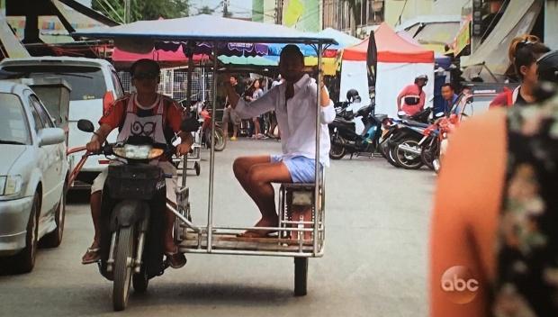 robby cart
