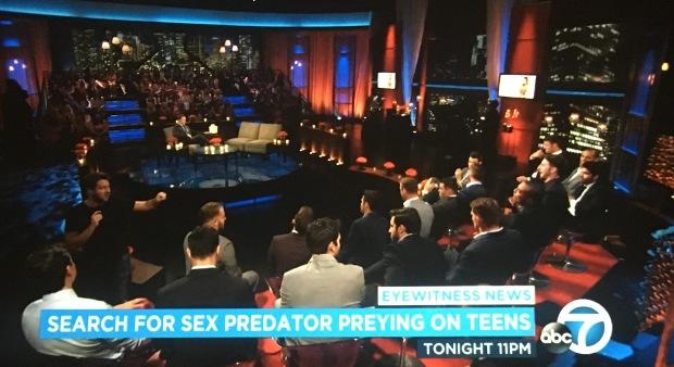 sex predator
