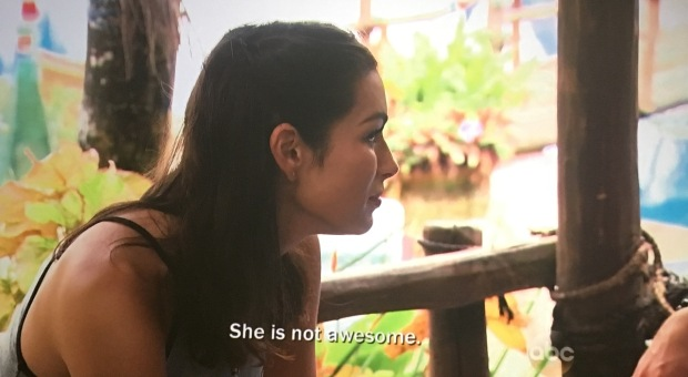 caila is not awesome bachelor in paradise