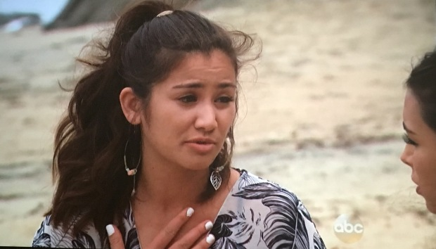 caila nails painted bachelor in paradise