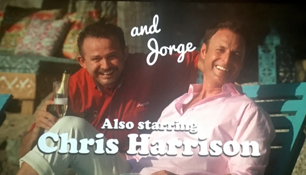 chris harrison and jorge