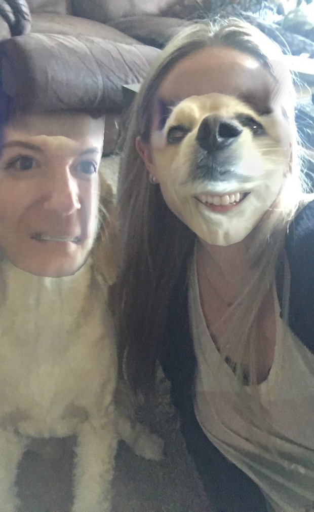 daisy sam faceswap