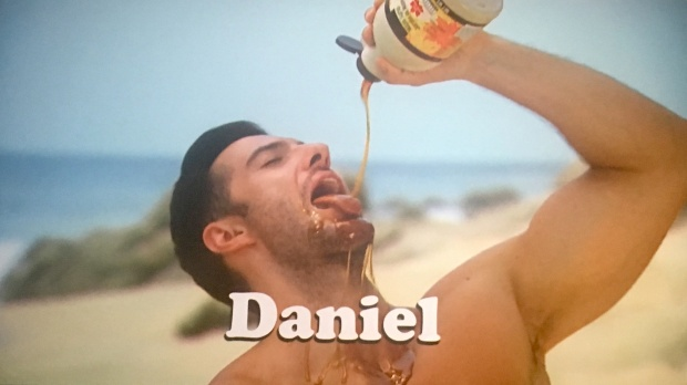 daniel syrup bachelor in paradise intro