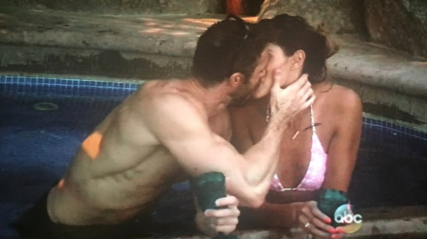 lace chad makeout bachelor in paradise