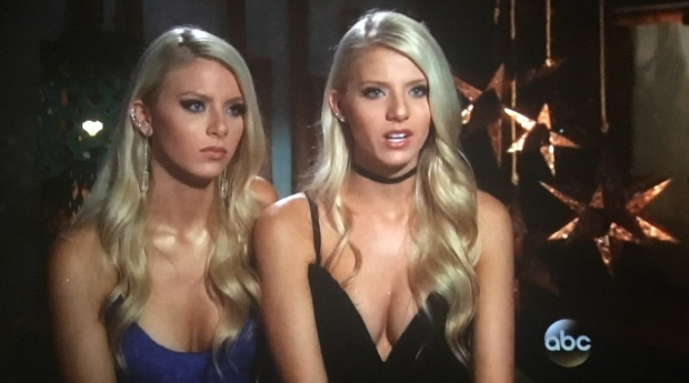 twins mad bachelor in paradise