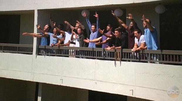 rachel balcony shout.JPG