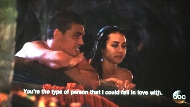 danielle dean in love bip