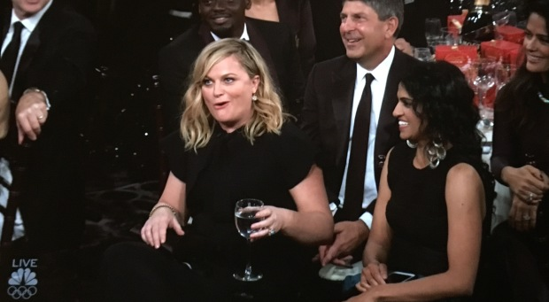 amy poehler golden globes wine.JPG