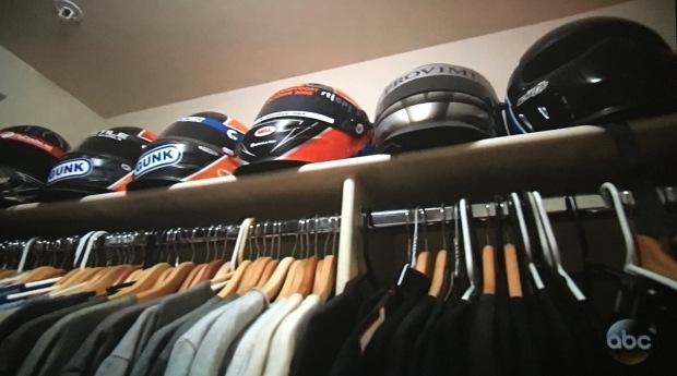 arie's closet bachelor scottsdale.JPG