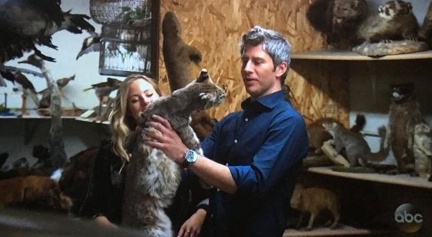 arie holding taxidermy.JPG