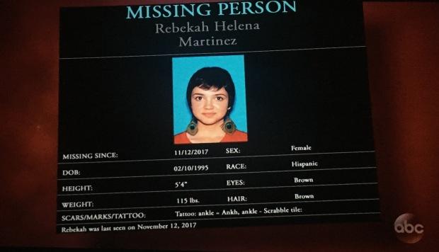 bekah missing person bachelor tell all.JPG