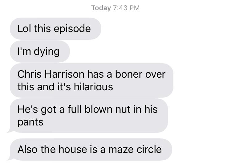 ashley texts