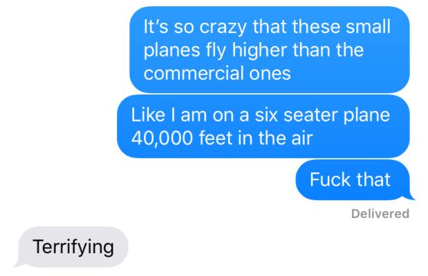 fuck planes